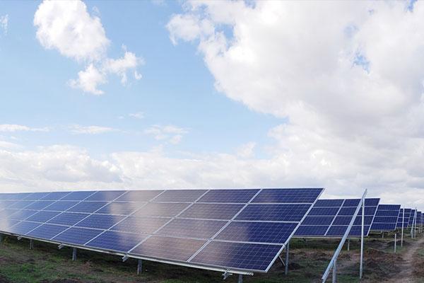 ニコル太陽光発電所